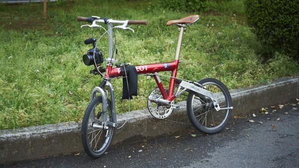 自転車の 自転車 車載カメラ 振動 : すぎない自転車の車載カメラ ...
