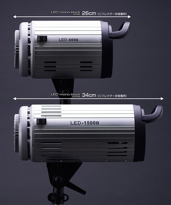 LED-600B+1500B