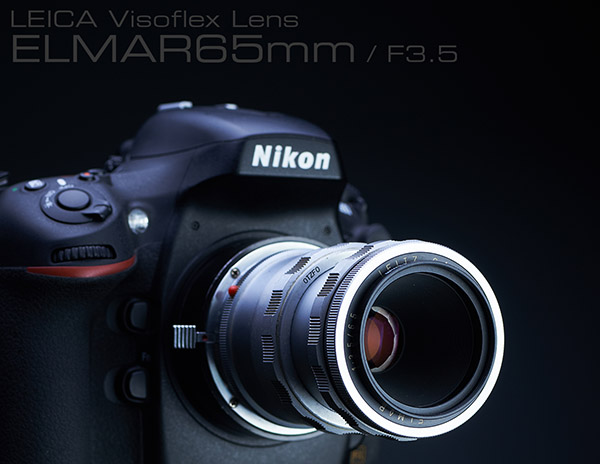 ELMAR65mmF3.5