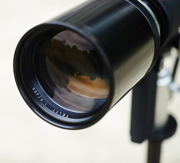 LEICA TELYT400mm F5_05
