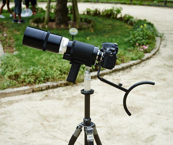 LEICA TELYT400mm F5_06