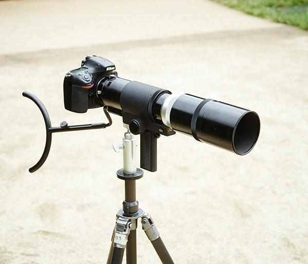 LEICA TELYT400mm F5_09