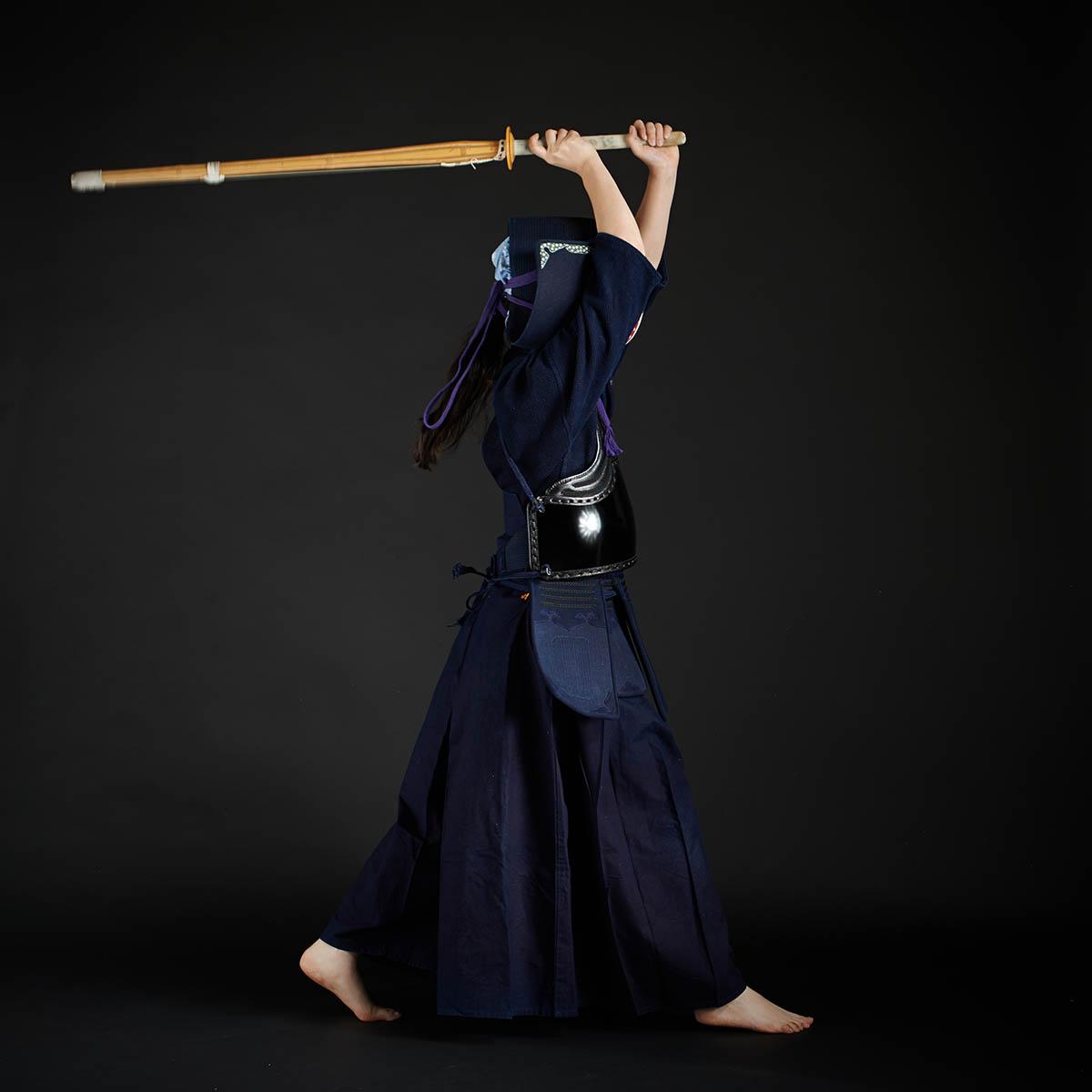 「剣道 構え」の画像検索結果
