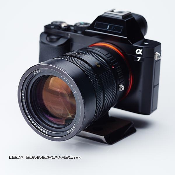 SUMMICRON-R90mm