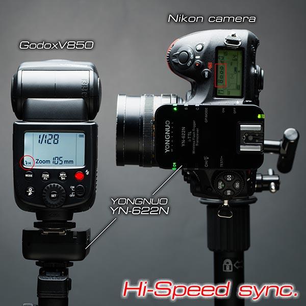 YN622N-V850