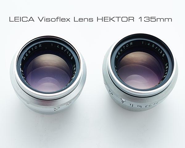 HEKTOR135mm