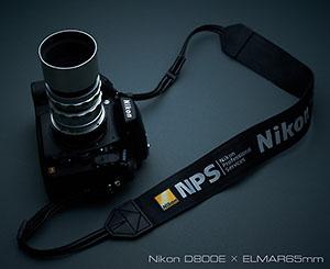 Nikon-D800E-×-ELMAR65mm
