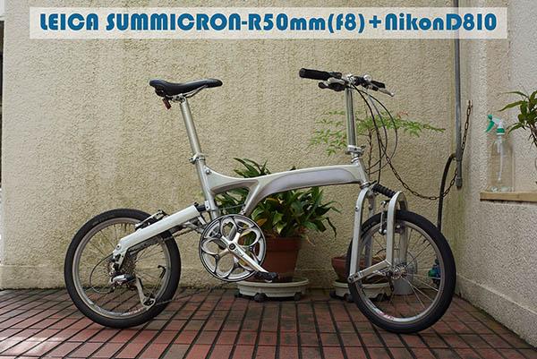 SUMMICRON-R50mm